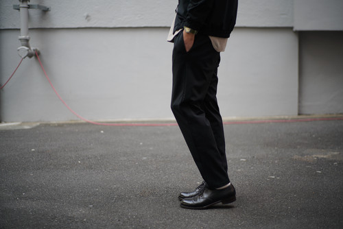 CURLY / KIPS EZ TROUSERS