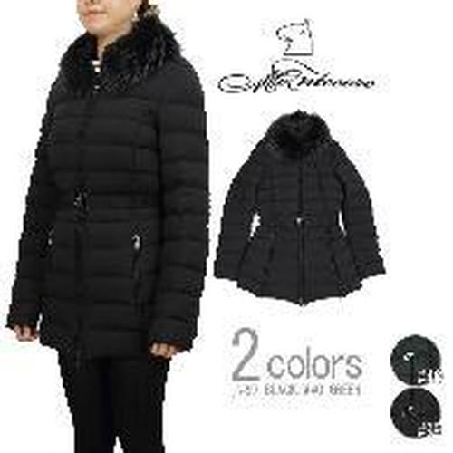 モンテコーレ MONTECORE レディースジャケット 1526CX370P 132500 99 ブラック サイズ(#40)