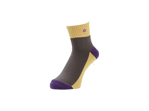 WHIMSY(ウィムジー) / VERSE SOCKS -GOLD-