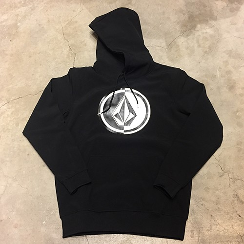 VOLCOM  ボルコム  WATER RESISTANCE PULLOVER 撥水パーカー