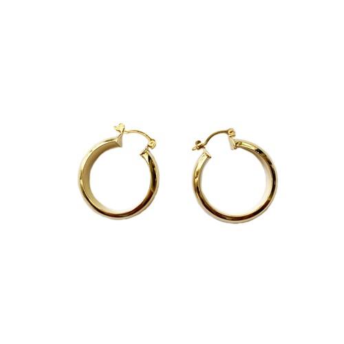 【GF2-21】gold filled earrings