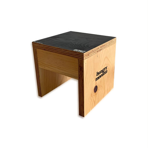 Plywood Table [L]