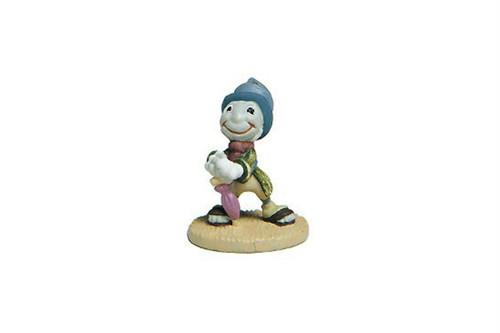 ディズニーフィギュア ピノキオ・ ジミニー・クリケット・ミニチュア WDCC 1028782