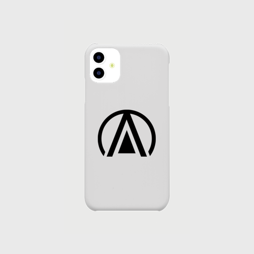 As LOGO iPhone Case