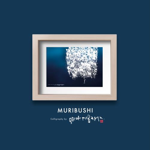 群星 - MURIBUSHI Poster / A3