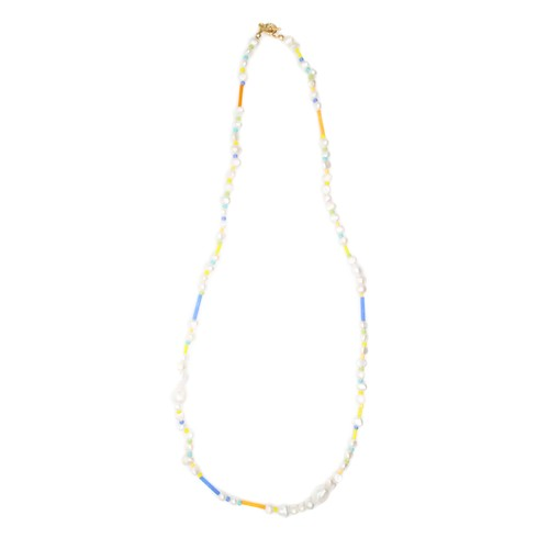 Meteor Pearl Necklace メテオパールネックレス