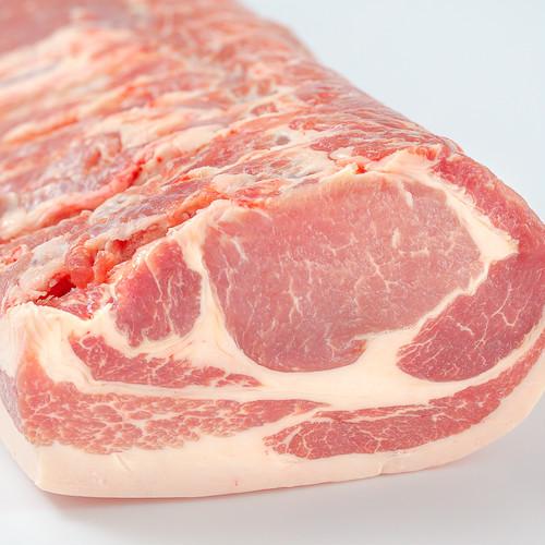 ロース|かたまり肉500g|ブロック|白金豚プラチナポーク|フレッシュ