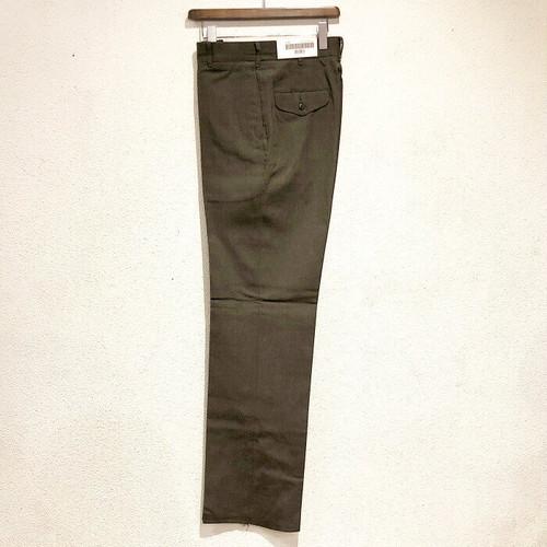 """DEADSTOCK"" USMC Poly/Wool Trousers"