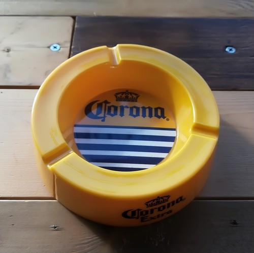 販促品/コロナビール・CORONA/アシュトレイ・灰皿・小物入れ