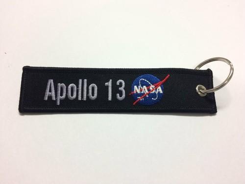 アポロ13キーホルダー
