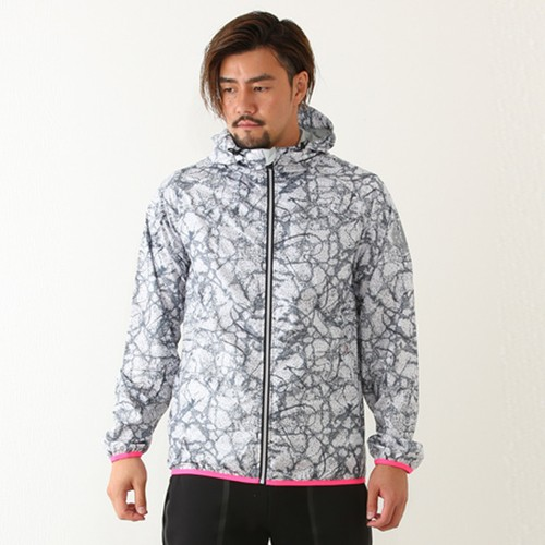 5101 CRACKS WIND BREAKER