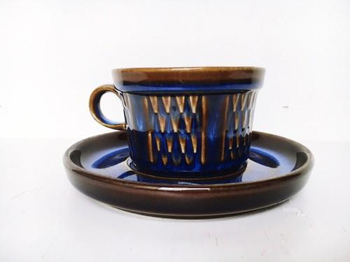 Soholm Cup & Saucer