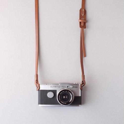 カメラストラップ2型(SG702A-B)