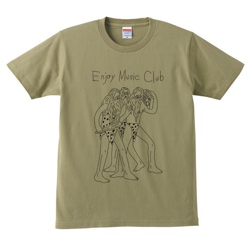 オートモアイ EMC Tシャツ