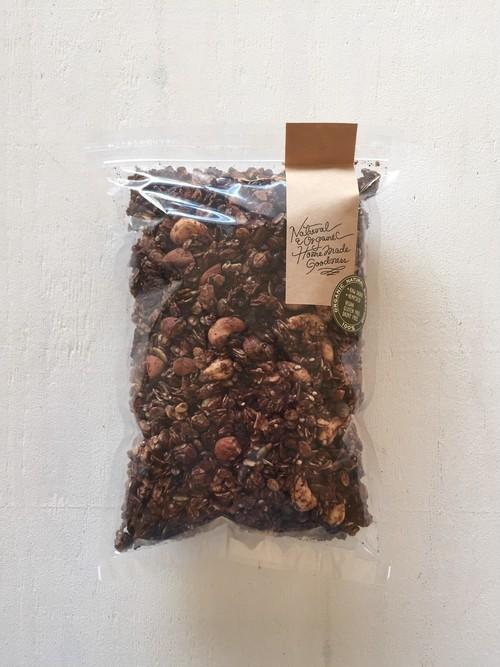 HempNuts & RawCacao Granola 500g