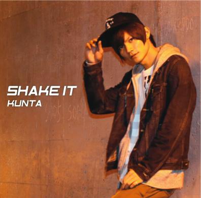SHAKE IT -typeB-