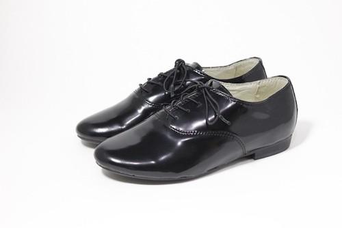 Balmoral Shoes(black)