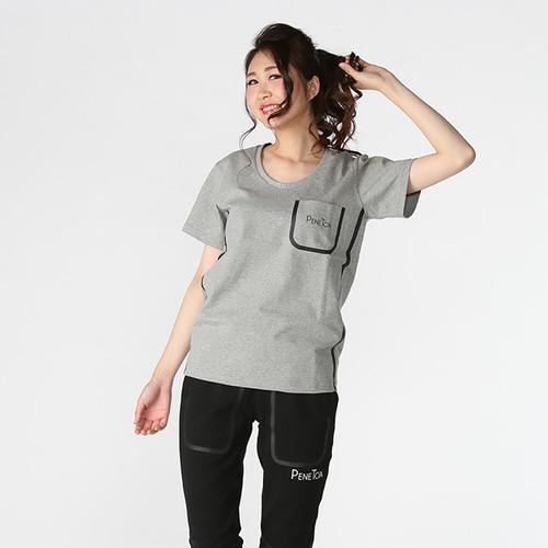 テープ デザイン  Tシャツ 【TAPE DESIGN T-SHIRT】(2016春夏)