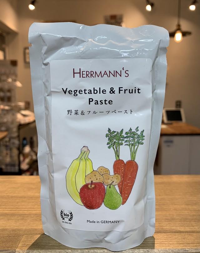 HERRMAN'S ヘルマン ピュア・ビーフ