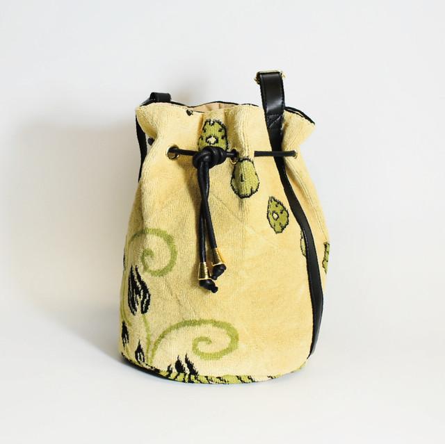 CIRCLE BAG / No,10167-2 〈アラビアン〉