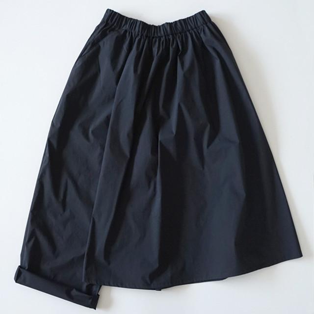 パンツ+スカート 逢(あう) -綿ポリエステル-