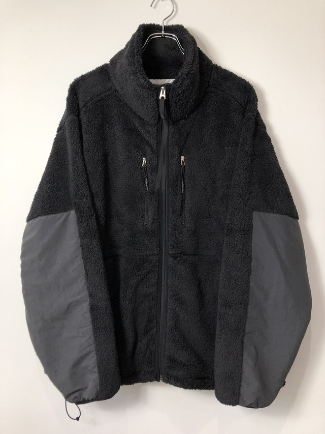 【JOHN MASON SMITH】ZIP UP FLEECE