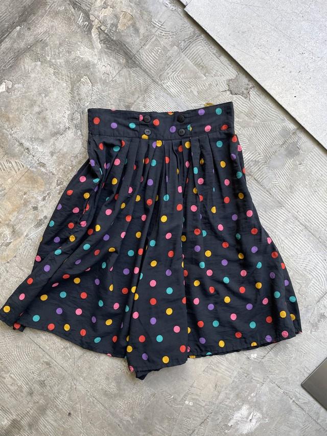 vintage half pants