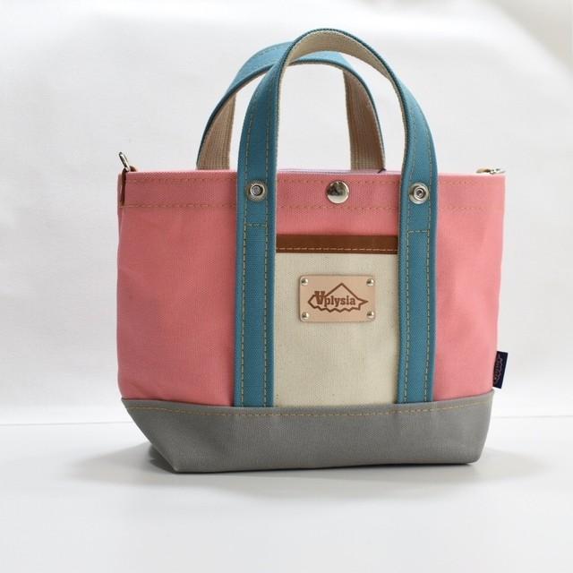 倉敷製帆布のトートバッグSサイズ