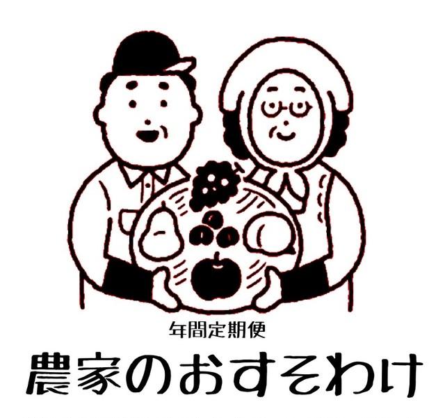 【定期お届け便】農家のおすそわけ「北信州『旬』のおすすめフルーツ」(3kg×3回)