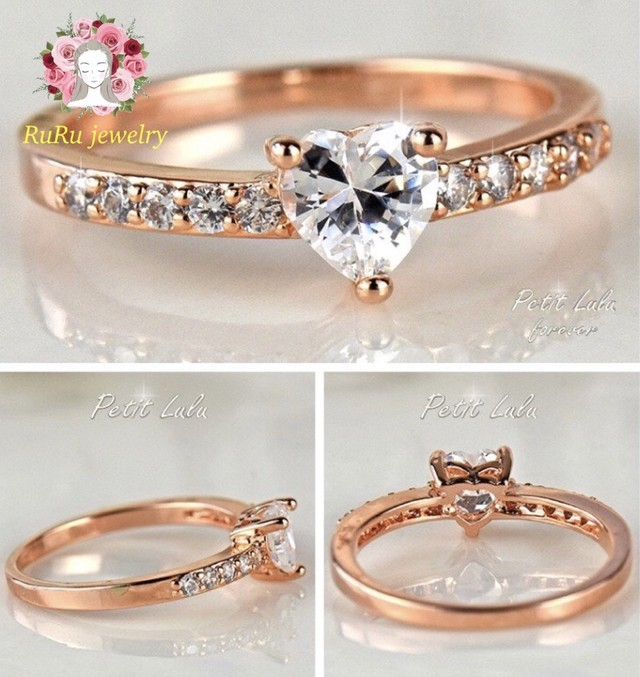 Holy love(ring)