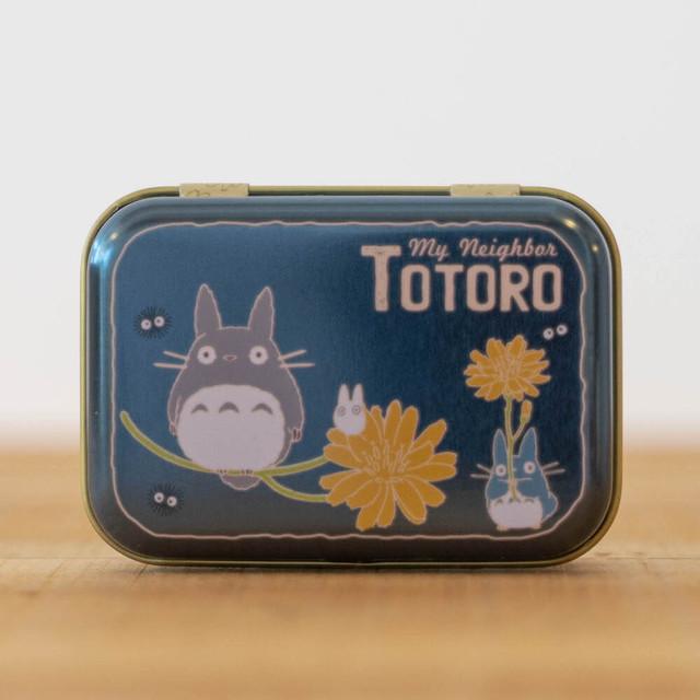 となりのトトロ ジブリ缶(トトロB/5600)
