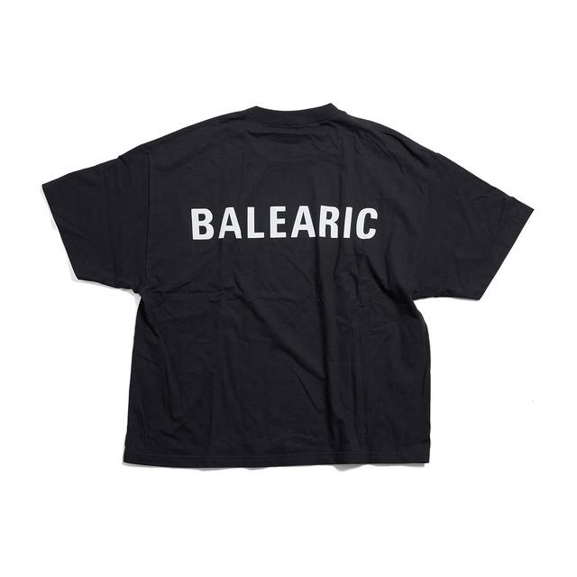 BALEARIC S/S T-SHIRT