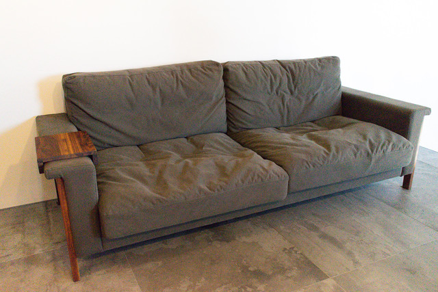 Cloud Sofa 3P