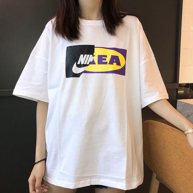 NIKEA T/SH 134