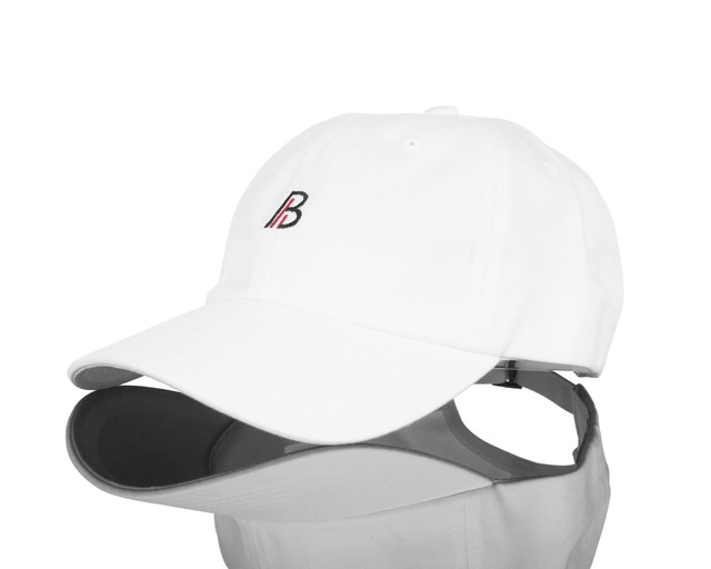 """B"" Logo Dad Hat(3-2)"