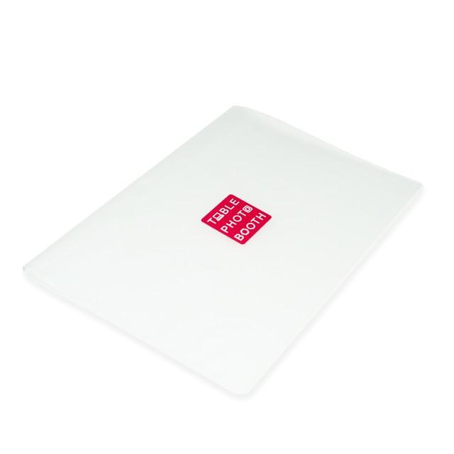 テーブルフォトブース  ベースパネルセット (マグネット付)