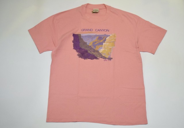 USED 90s Grand Canyon National parks T-shirt -XXLarge 01109