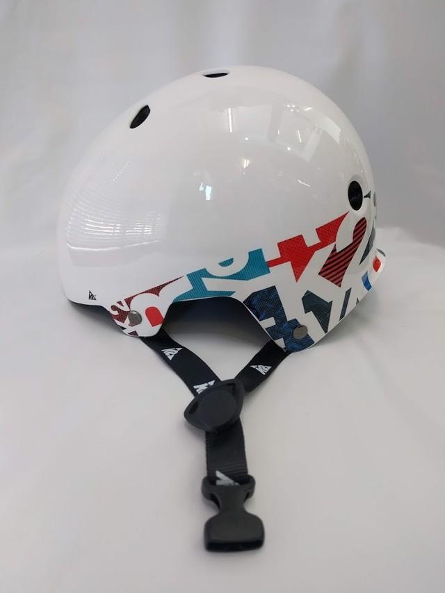 K2 ジュニアヘルメットK2(ケーツー)JR VARSITY HELMET