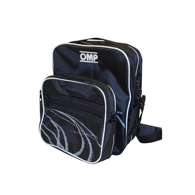 "ORA/2966  ""CO-DRIVER PLUS Backpack"