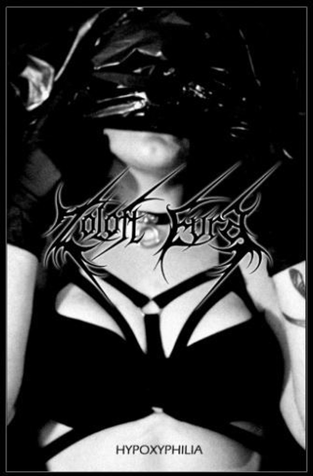 ZOLOFT EVRA - Hypoxyphilia  Tape - メイン画像