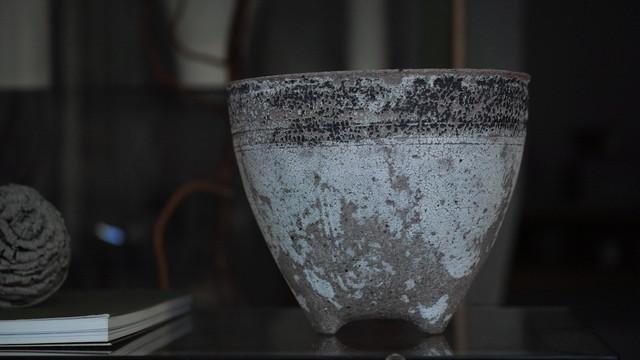contemporary flowerpot