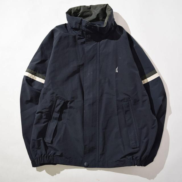 【Lサイズ】NAUTICA ノーチカ Mountain JKT マウンテンジャケット 400610191228