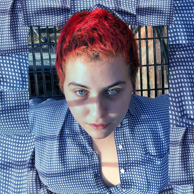 Lily Konigsberg / The Best of Lily Konigsberg Right Now(Ltd Red LP)