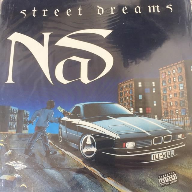 Nas – Street Dreams