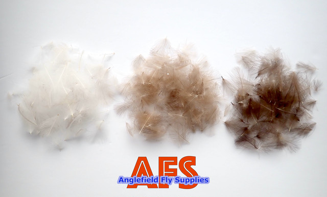 【 AFS 】 CDC Feathers 1g BULK PACK