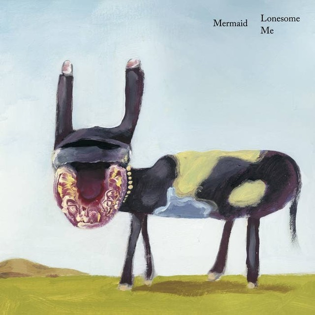 Mermaid - Lonesome Me (CD)