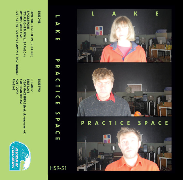 LAKE / Practice Space(Ltd Cassette)
