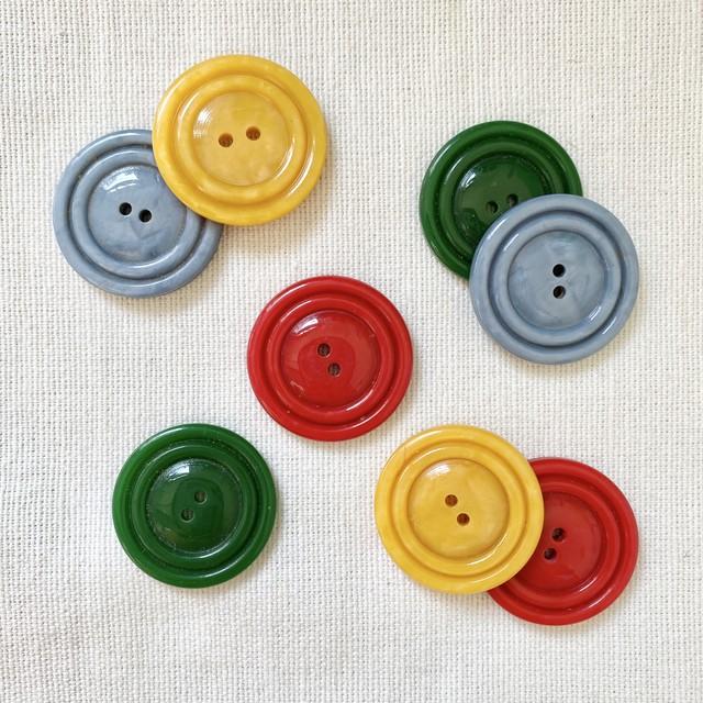 ベルギーボタン