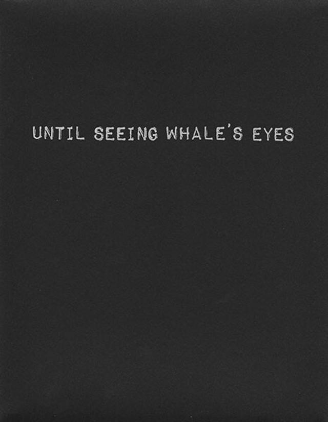 直到看見鯨魚的眼睛(until seeing whale's eyes)「A Promise from an Amnesiac」