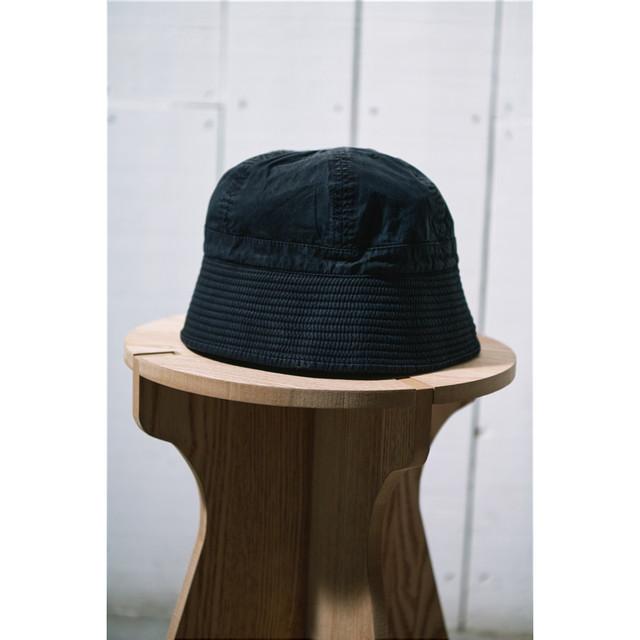 YOKO SAKAMOTO / 3L HAT(BLACK)